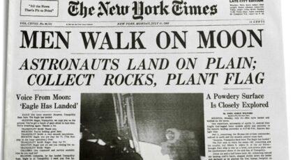 روزنامهها هرگز نمیمیرند